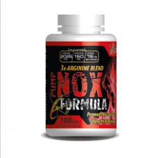 NOX PUMP Formula - 100cps
