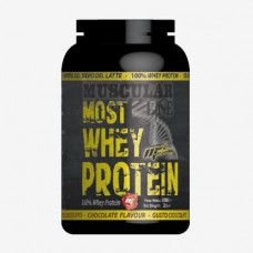 Most WHEY Protein - 2lb (908g)