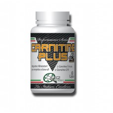 CARNITINE PLUS - 60cps