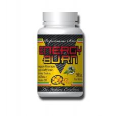 ENERGY BURN - 60cps
