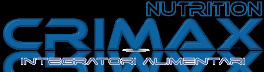 CRIMAX Nutrition di Massimiliano Guastella